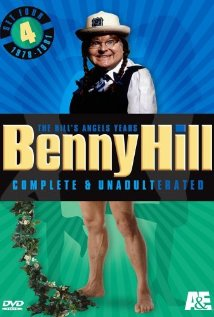 Watch The Benny Hill Show