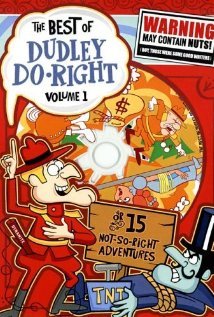 Watch The Dudley Do-Right Show