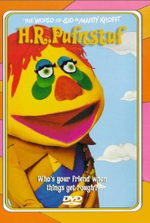 Watch H.R. Pufnstuf