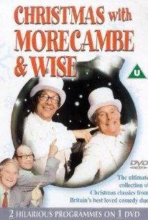 Watch The Morecambe & Wise Show