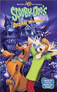 Watch Scooby Doo, Where Are You!