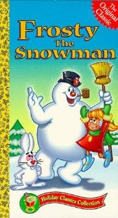 Watch Frosty the Snowman