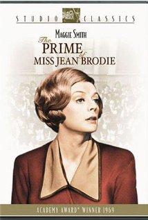 Watch The Prime Of Miss Jean Brodie Online