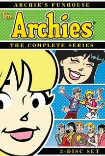 Watch Archie's Fun House