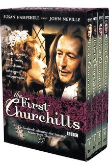 Watch The First Churchills