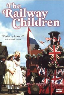 Watch The Railway Children Online