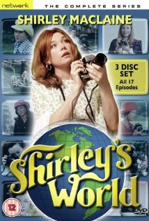 Watch Shirley's World