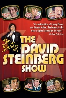 Watch The David Steinberg Show Online