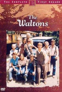 Watch The Waltons Online