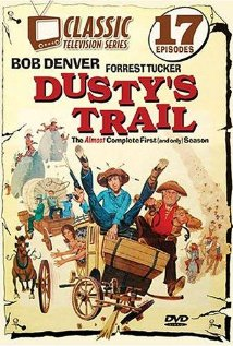 Watch Dusty's Trail