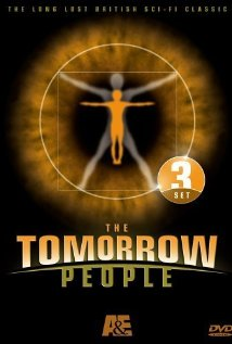 Watch The Tomorrow People