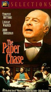 Watch The Paper Chase Online