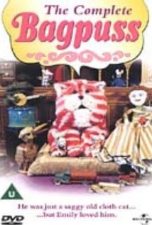 Watch Bagpuss