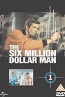 Watch The Six Million Dollar Man Online