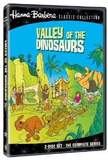 Watch Valley of the Dinosaurs