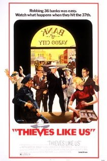 Watch Thieves Like Us Online