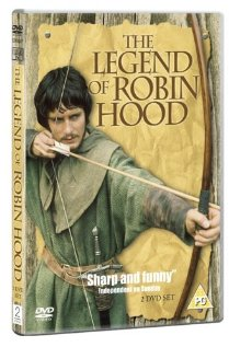 Watch The Legend of Robin Hood Online