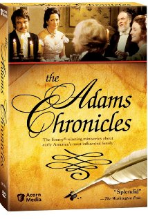 Watch The Adams Chronicles