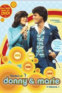 Watch Donny and Marie