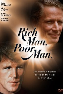 Watch Rich Man, Poor Man Book II