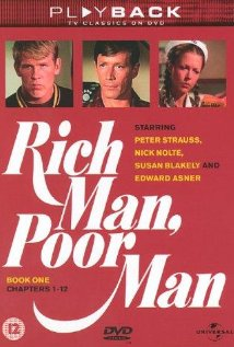 Watch Rich Man, Poor Man