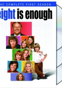 Watch Eight Is Enough Online