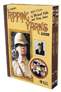 Watch Ripping Yarns
