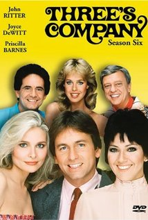 Watch Three's Company