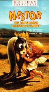 Watch Nestor, the Long-Eared Christmas Donkey