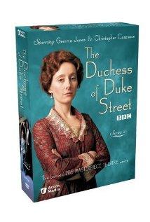 Watch The Duchess of Duke Street