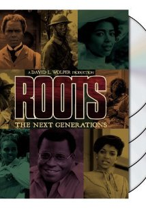 Watch Roots: The Next Generations