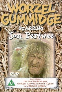 Watch Worzel Gummidge