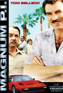 Watch Magnum, P.I. Online