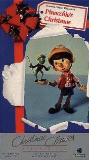 Watch Pinocchio's Christmas