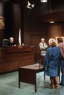 Watch The People's Court (1981)