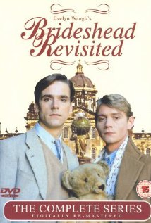 Watch Brideshead Revisited