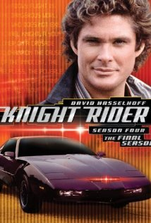 Watch Knight Rider