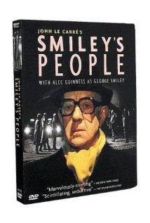 Watch Smiley's People