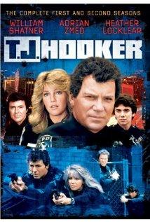 Watch T.J. Hooker