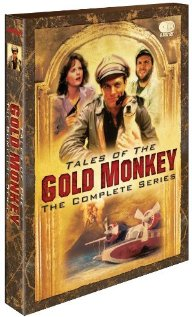 Watch Tales of the Gold Monkey