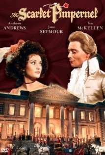 Watch The Scarlet Pimpernel Online