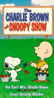 Watch The Charlie Brown and Snoopy Show Online