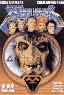 Watch Terrahawks