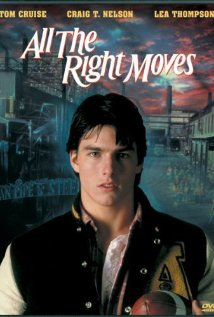 Watch All The Right Moves Online