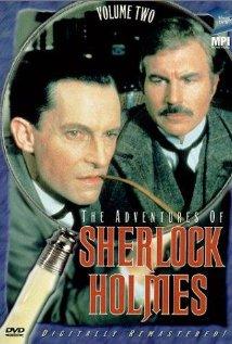 Watch The Adventures Of Sherlock Holmes Online