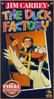 Watch The Duck Factory
