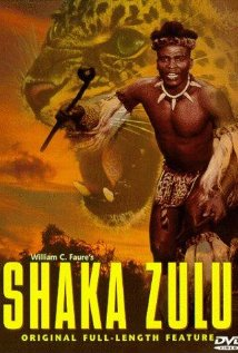 Watch Shaka Zulu