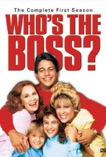 Watch Who's the Boss?