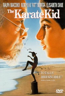 Watch The Karate Kid Online