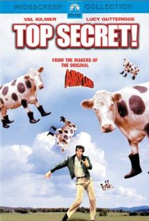 Watch Top Secret